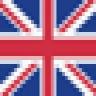 Vlag English